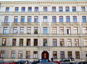 Engelbrektsgatan 29, Stockholm