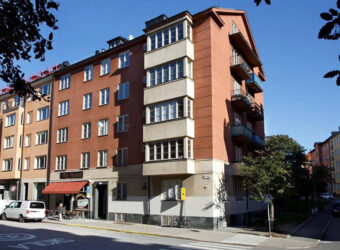 Norrbackagatan 56, Stockholm