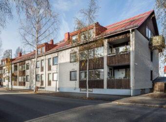 Skolgatan 3 A-C, Umeå
