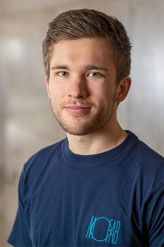 William Rosén